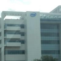インテル社のイスラエル拠点
