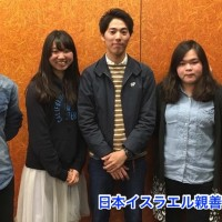 JIFA学生部会メンバー
