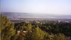 エズレル平原