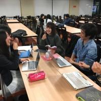 JIFA学生部会2016年度第1回定例ミーティング