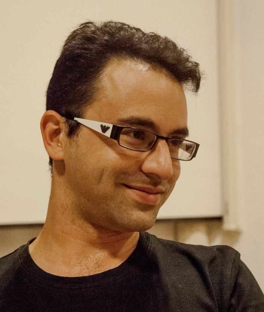 Gilad Chatsav