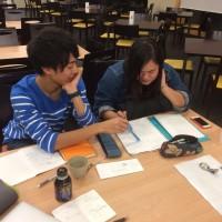 JIFA学生部会第3回MTG
