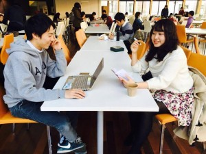 第2弾インタビューに向けたJIFA学生部会インタビュー